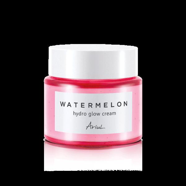 Crema de Fata cu Pepene Rosu Ariul Watermelon Hydro Glow, 55ml