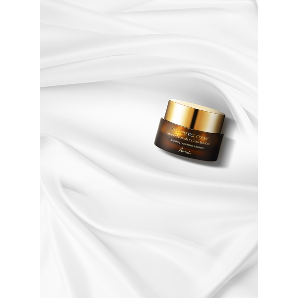 Crema Antirid Ariul The Prestige Anti-Aging, 50g - Poza 5