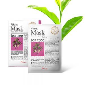 Masca Ariul 7 Days Arbore de Ceai, 20g