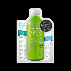 Masca Ariul Juice Menta & Mar Verde, 20g