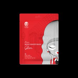 Mască Ariul Mood Maker Glam Antirid 23g