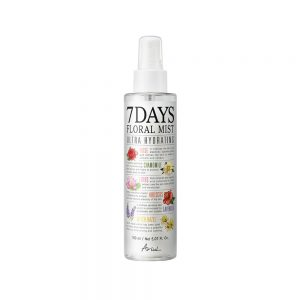 Spray de Față Ariul 7days Floral, 150ml
