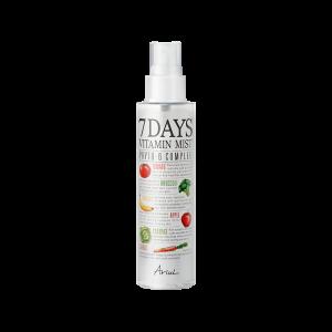 Spray de Față Ariul 7days Vitamin, 150ml